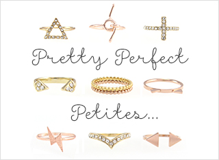 Pretty Perfect Petites